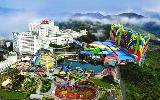 Kuala Lumpur - Day Trip to Genting Highland