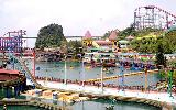 Kuala Lumpur - Genting Highlands (Outdoor Theme Park)