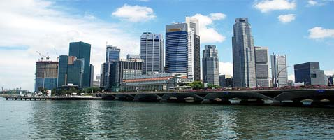 Singapore Supersaver Package